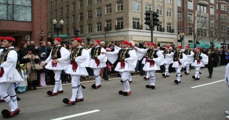 Βοστώνη: Ξεκίνησαν οι προετοιμασίες για την παρέλαση της 25ης Μαρτίου