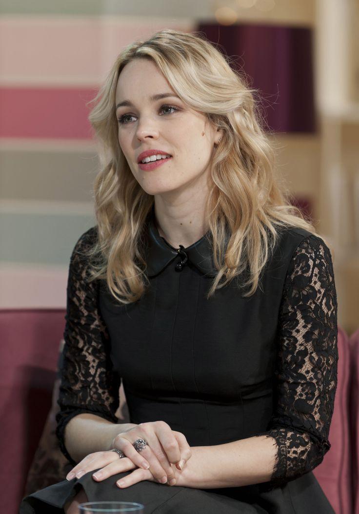 Rachel Mcadams Beautiful Cute Sexy Love Celebrity Pretty  Beautiful Women In -4198