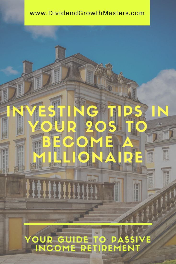 8 ways to invest in your 20s to get rich. Learn the smart ways to manage your pe…