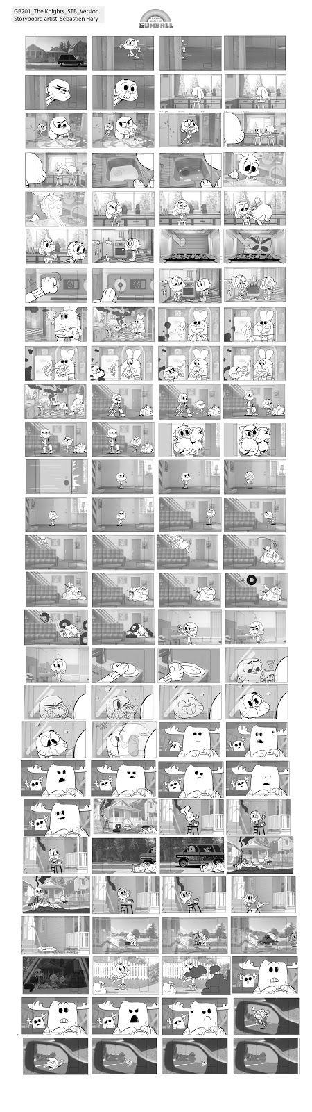 Best Storyboard Images On   To Draw Animation