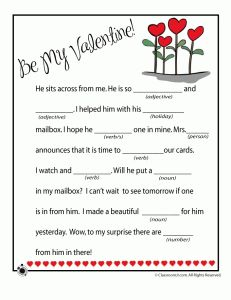 17 best ideas about mad libs on pinterest wedding mad libs valentines day activities and. Black Bedroom Furniture Sets. Home Design Ideas