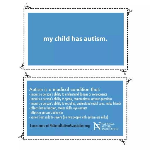 understanding autism in children Often children with asd do not understand how to play or engage with other children and may prefer to be alone autism is more common in children born.