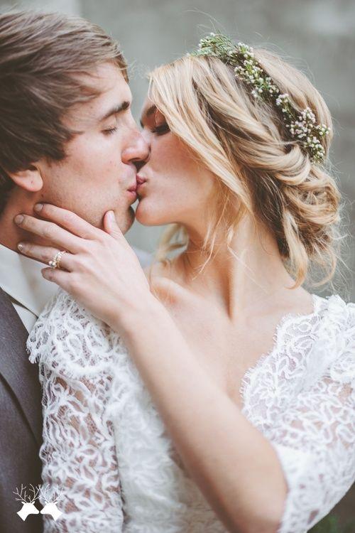 wedding hair | Tumblr