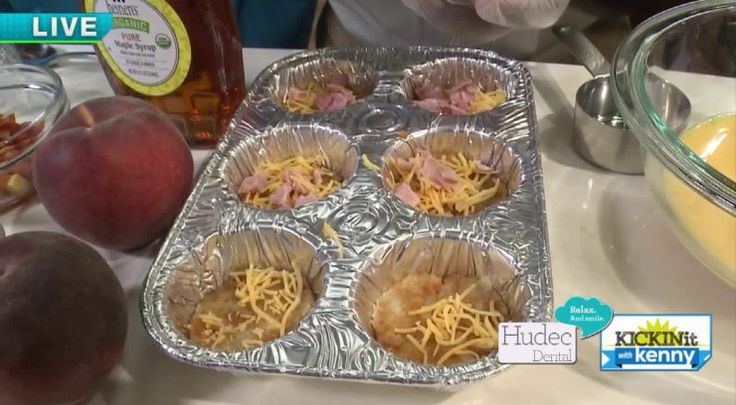 CLEVELAND-- It's the season of 'pumpkin' and country chef LeeAnn Miller has a 'gem' of a recipe that literally melts in your mouth and has you reaching for a second helping.  Fox 8's Kristi Capel learned how to make LeeAnn's Pumpkin Gems and was lucky enough to sample some mini-muffins still warm from the oven. She couldn't stop at just one!