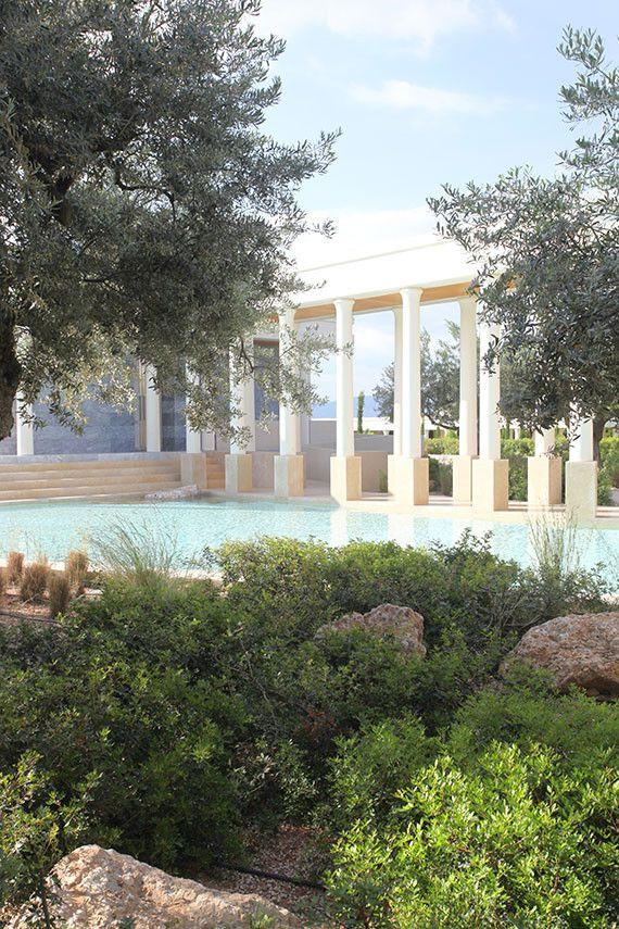 Honeymoon in Greece, part 1