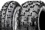 Maxxis is one of the largest and most respected tire companies in the world, founded in 1967. Their commitment to research & development has led to some of the most innovative tire technology in the ATV tire market today. As a company, Maxxis maintains a high level of quality and integrity and Maxxis ATV tires come as original equipment on numerous models of major ATV brands. http://www.atvtires.com/maxxis.html