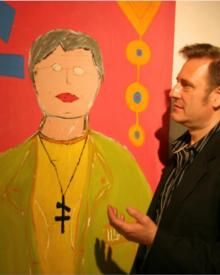 Galeria malarstwa słowackiego