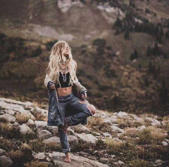 25  best ideas about free spirit girl on pinterest