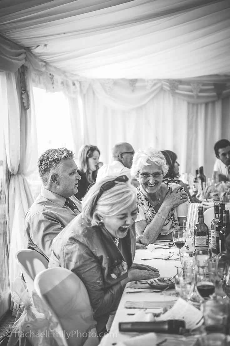 Wedding Photography by www.RachaelEmilyPhoto.com - Sussex Wedding Photography #weddingspeeches #speech