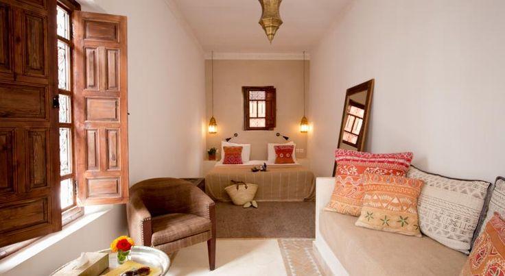 Riad Farhan, Marrakech, Morocco - Booking.com