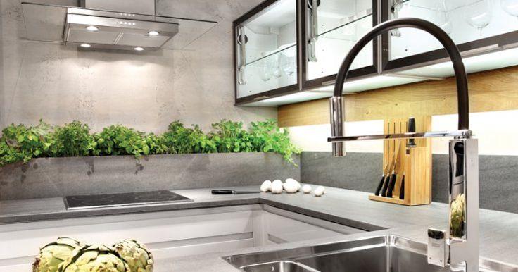 Kuchyňa Pure