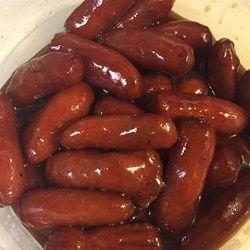 Cocktail Wieners - Allrecipes.com