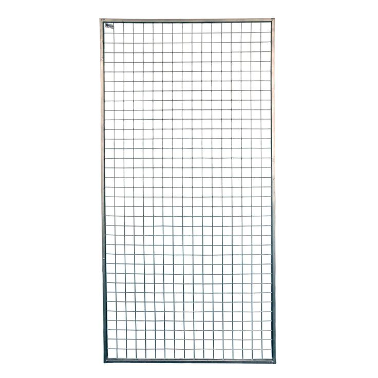 Whites Wires 1800 x 900mm Framed Panel Plant Trainer | Bunnings Warehouse