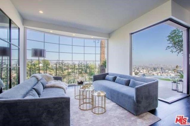 Louis Tomlinson Hollywood Hills Home. Check out the One Direction star's new mansion & many more homes to envy at www.houseofmadison.co.uk