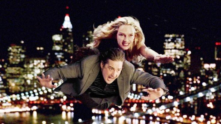 'My Super Ex-Girlfriend' (2006)