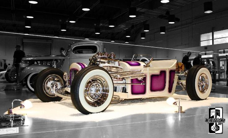Attention To Details Makes This Old School Styled Roadster A Serious