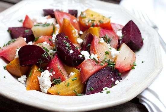 25+ best ideas about Warm Goat Cheese Salad on Pinterest ...