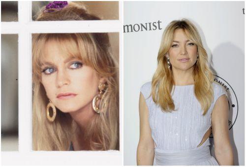 Aká matka, taká Katka: Tieto celebrity vyzerajú presne ako ich matky! | Eva.sk