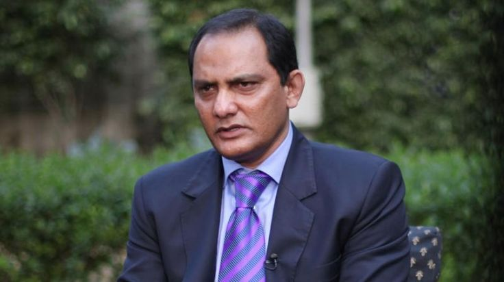 Mohammad Azharuddin slams Ravi Shastri over Sourav Ganguly snub