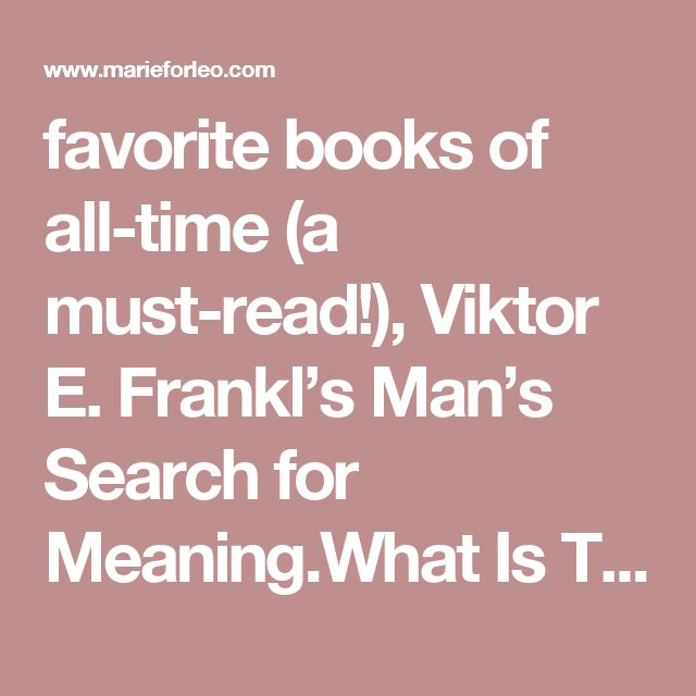 240 best victor frankl images on pinterest viktor frankl quotes what is the meaning of life 3 keys to lasting fulfillment fandeluxe Choice Image