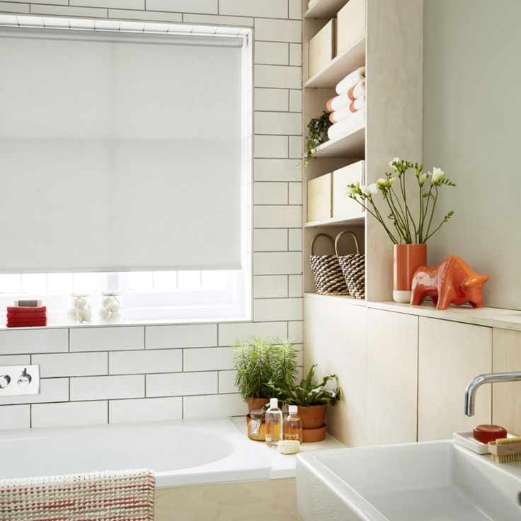 Beautiful Bathroom Blinds best 20+ traditional roller blinds ideas on pinterest