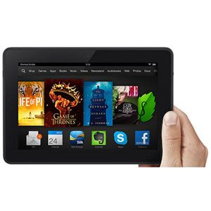 Kindle Fire HDX 7-inch Tablet (Wi-Fi, 16GB) Retails For: $229.00 Winning Price: $2.49* Auction Winner SUKUMAR MONDAL . SAVED 98%! It could have been yours for $2.50!http://www.tripleclicks.com/pbgw/