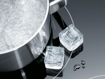 Miele Induction Cooktop - modern - Cooktops - San Francisco - Luxe Kitchens