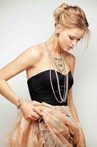 Cecilie Melli FallWinter 2013-14