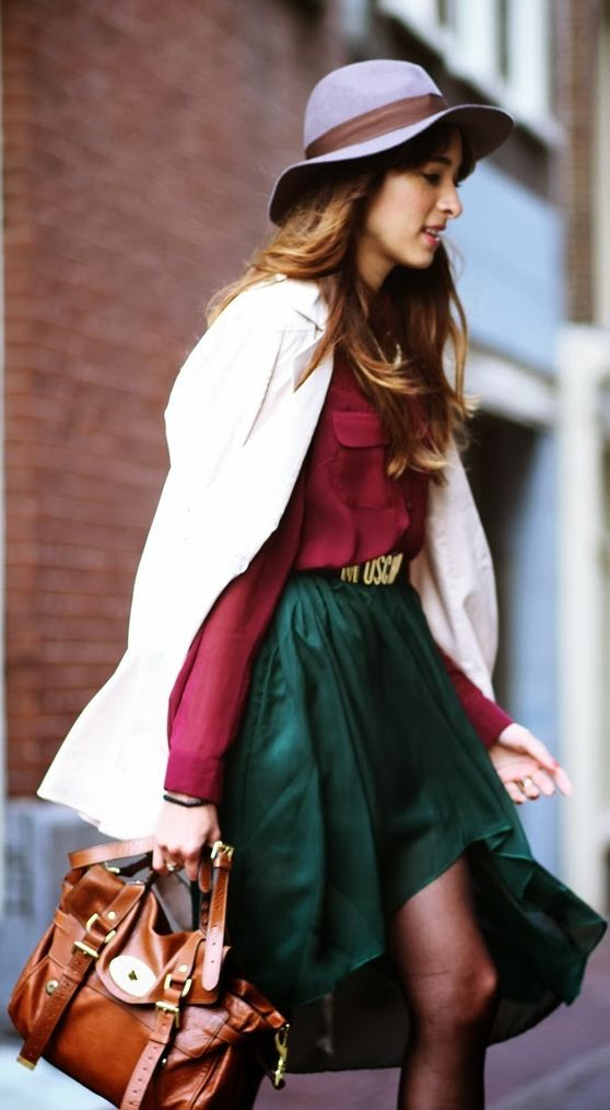 Welcome #November by Preppy Fashionist