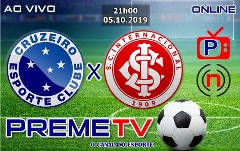 Cruzeiro X Internacional Ao Vivo Cruzeiro Hoje Cruzeiro Ao Vivo Cruzeiro