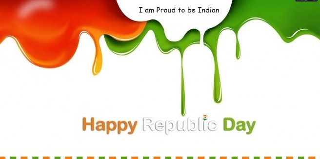 Republic day slogans 26 Jan Images patriotic wallpapers for Indian Republic day…