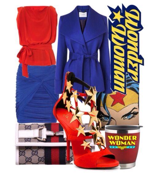 466 Best Wonder Woman  Superhero Party Images On -7563