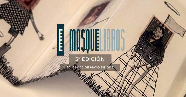 Feria de libro de artista en Madrid.2016.
