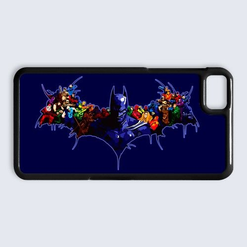 Batman Origins Colorful Logo BlackBerry Z10 case $16.89 #etsy #Accessories #Case #cover #CellPhone #BlackBerryZ10 #BlackBerryZ10case #BlackBerry #batman #enemyofbatman #joker #poisonivy #harleyquinn #catwomen #bane #villainsgirl #superhero #Darkknight #moonknight #BatmanOrigins