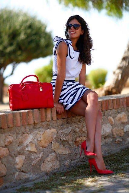 Atractivos zapatos de tac�n alto de mujer | Colecci�n de zapatos de verano