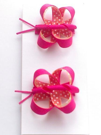 Diseño original y divertido Mariposas Fuccia