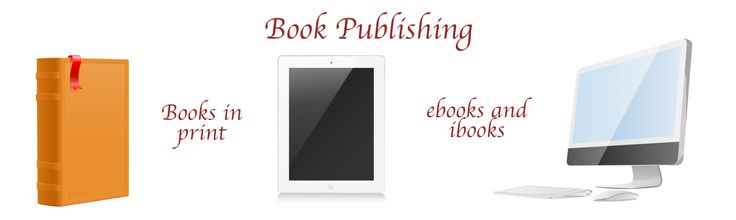 You can learn about self-publishing with our free courses. Learn about:  Ebook file types and printed book sizes Publishing fiction or non fiction Book Publishing companies and services and how to get an ISBN Book marketing and author website.