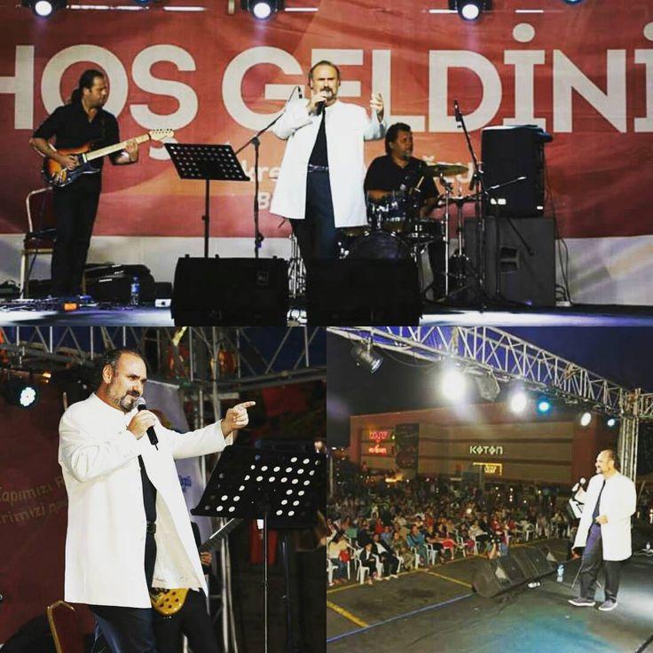Ramazan Şenlikleri kapsamında Hakan Aysev #BeylikdüzüMigros AVM'deydi!