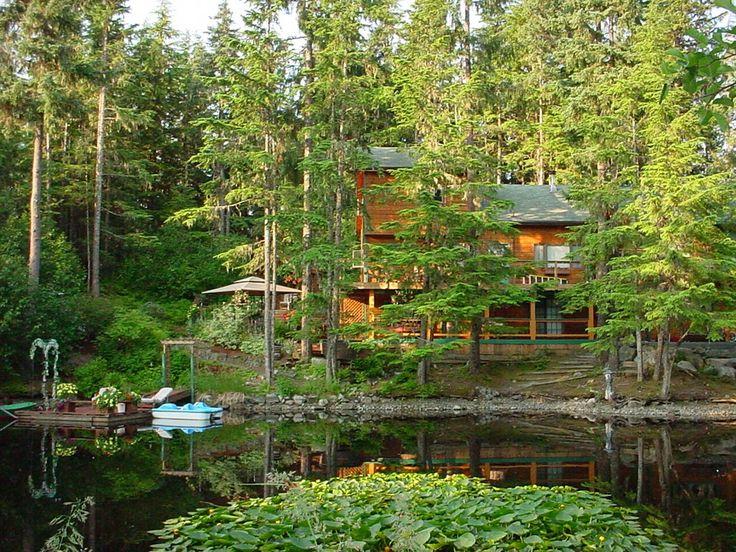 Pearson's Pond Luxury Inn - Juneau, Alaska