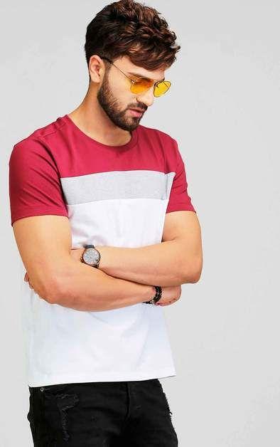 ef19e3e1c Henley Neck Olive T Shirt | yogi | T shirt, Shirts, Mens tops