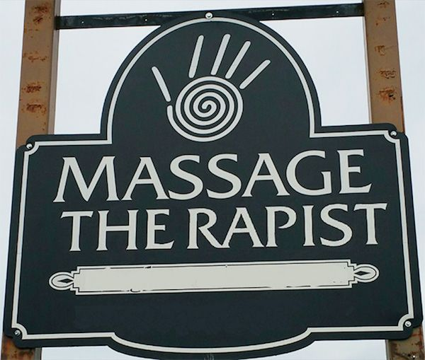 Ever wondered why good designers focus so much on kerning, i.e. adjusting the spacing between characters in a piece of text? These 15 epic images show you why letter-spacing is important not just in logos and graphic design, but also in everyday handwriting. 1. Looking for a massage therapist? 2. Click Lovers –Best PC repair […]
