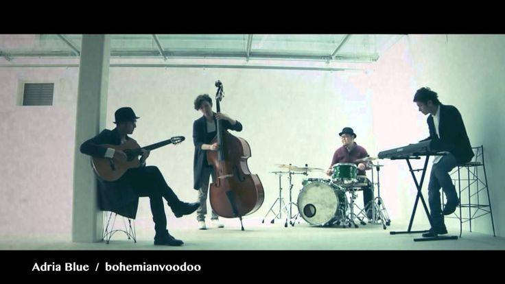bohemianvoodoo/Adria Blue【Music Video】