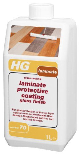 HG Vernis brillant protecteur pour parquet stratifié: HG est une marque spécialisée dans haute qualité de nettoyage, protection et…