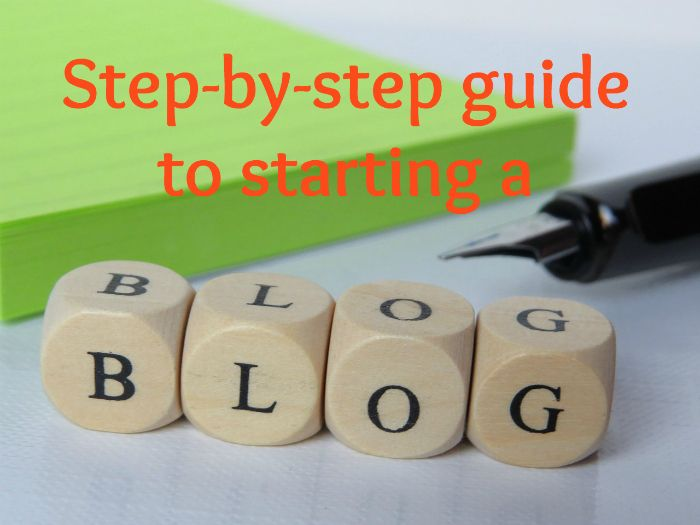 Follow the steps outlines in these posts below to plan and start your blogging fun.  What is a blog? Things to think about first How much...     Read more here
