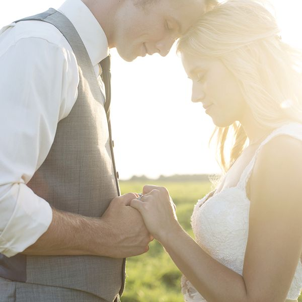 Marriage Prayer – To Be Faithful Servants of Your Will and Our Marriage
