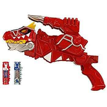 Power Rangers Dino Supercharge Deluxe T-Rex Morpher Toy: Amazon.co.uk: Toys & Games