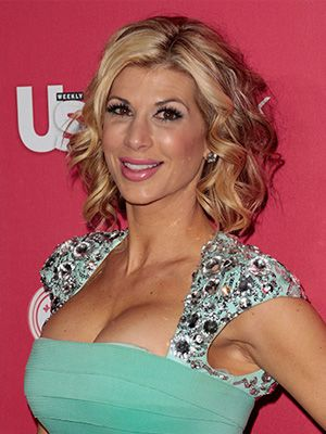 Alexis Bellino New Haircut | Alexis Bellino