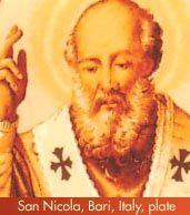 St. Nicholas ideas - 6th Dec