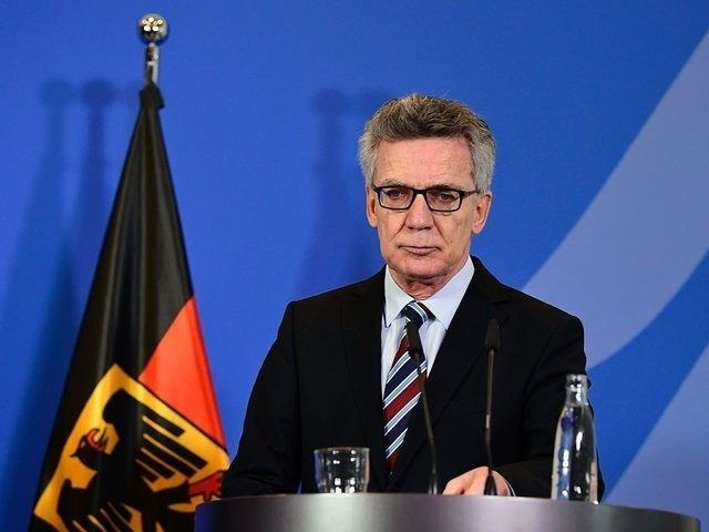Fake News: Germany To Set Up 'Ministry of Truth' Ahead of 2017 Elections