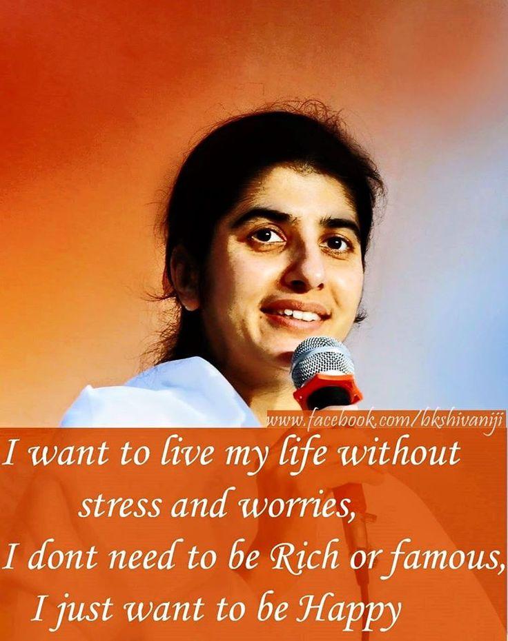 Bk Sister Shivani Quotes In Hindi: Pin By Om Shanti On Shivani Sister Quotes